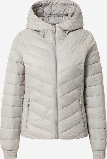 HOLLISTER Prijelazna jakna u svijetlosiva, Pregled proizvoda