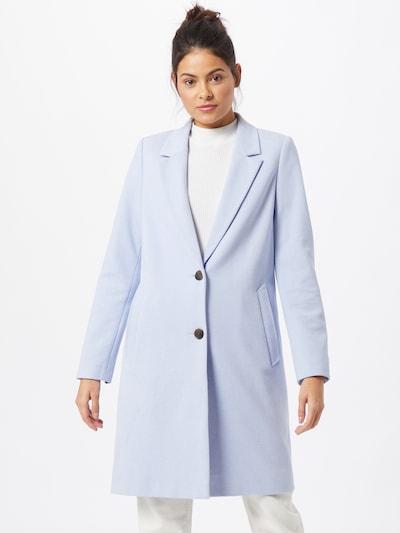 ESPRIT Manteau mi-saison en bleu pastel, Vue avec modèle
