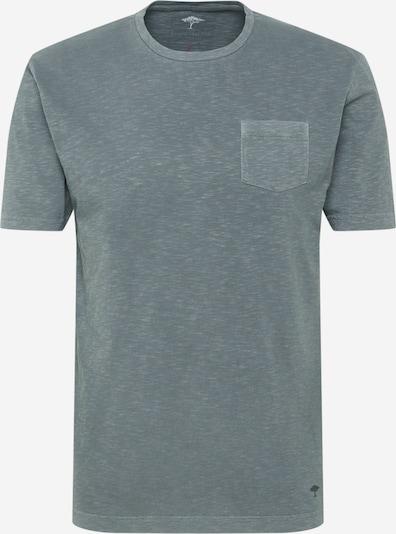 FYNCH-HATTON Shirt in Dark grey, Item view