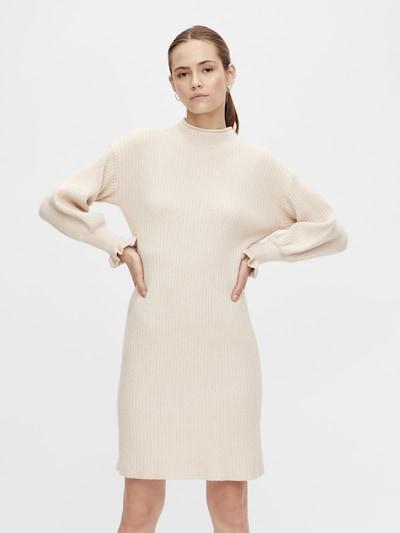 Y.A.S Kleid 'Palia' in eierschale, Modelansicht