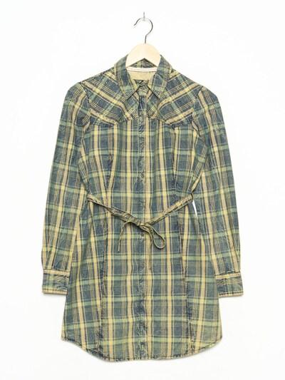 GUESS Bluse in S in mischfarben, Produktansicht