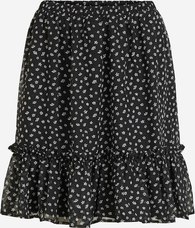VILA Skirt 'Celima' in black / white, Item view