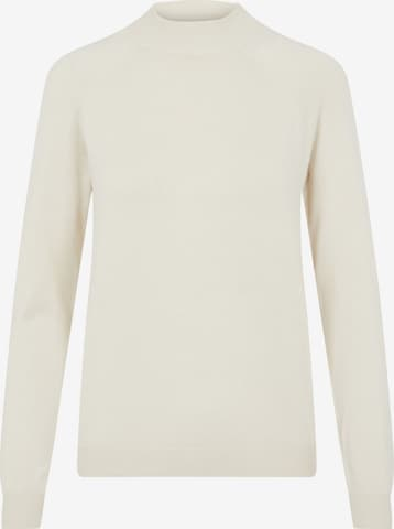 PIECES Sweater 'Sera' in White