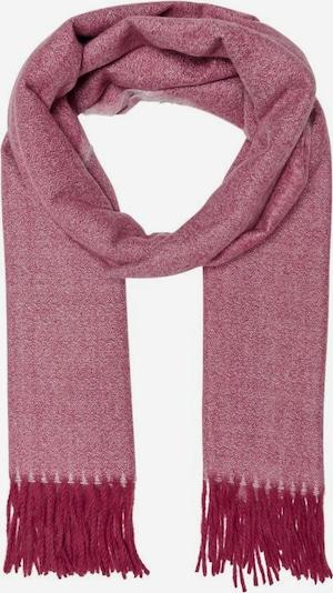 ONLY Sjaal in de kleur Rood, Productweergave