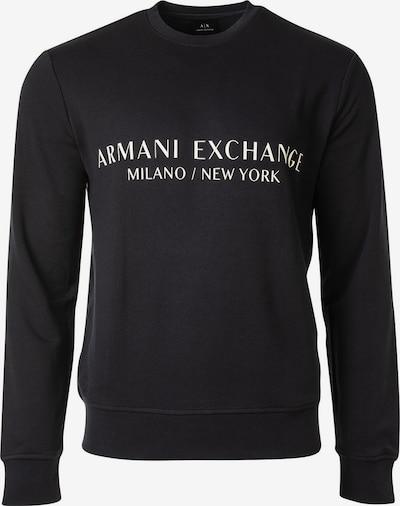 ARMANI EXCHANGE Mikina - tmavomodrá, Produkt