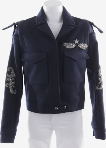 ASH Jacket & Coat in XS in Blue
