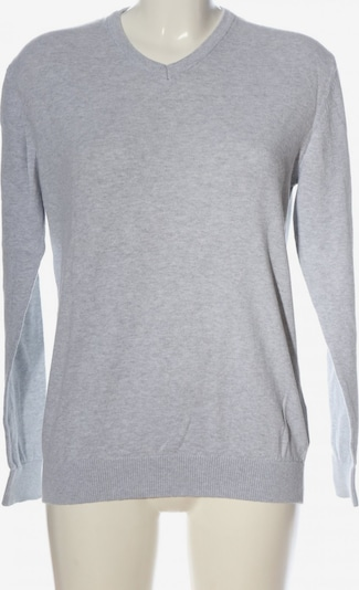SMOG Co. Strickshirt in S in hellgrau, Produktansicht