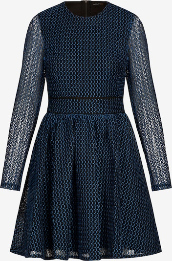 APART Evening Dress in Blue, Item view