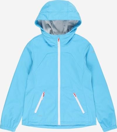 ICEPEAK Tussenjas 'Kimry' in de kleur Aqua, Productweergave