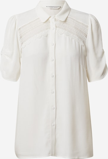 Bluză 'HAMA C1' NAF NAF pe alb, Vizualizare produs