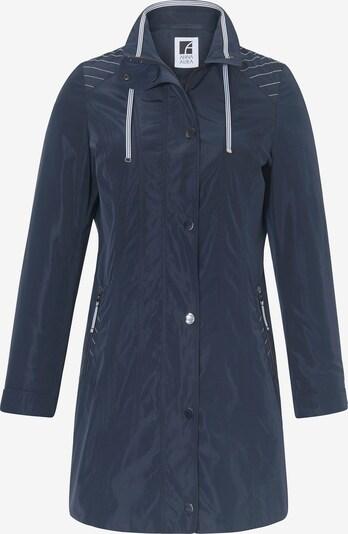 Anna Aura Outdoorjacke in blau / marine / navy, Produktansicht