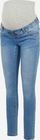 MAMALICIOUS Jeans 'Ono' i blå
