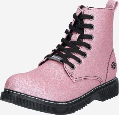 Dockers by Gerli Stiefel '43CU704' in pink, Produktansicht