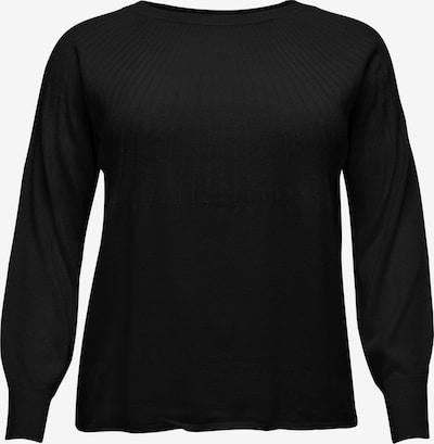 ONLY Carmakoma Jersey 'Ama' en negro, Vista del producto