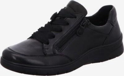 ARA Schnürschuh in schwarz, Produktansicht