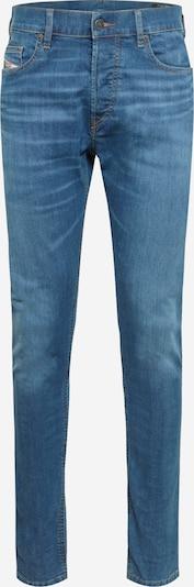 DIESEL Džíny 'LUSTER' - modrá džínovina, Produkt