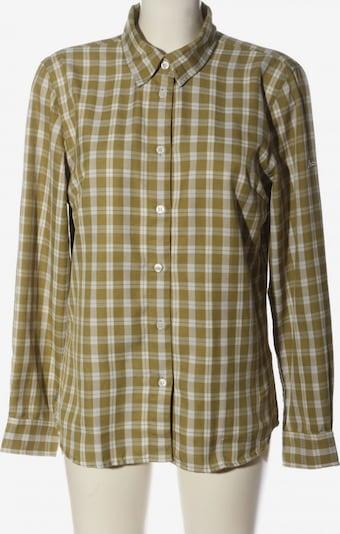ODLO Langarmhemd in M in grün / pink / weiß, Produktansicht