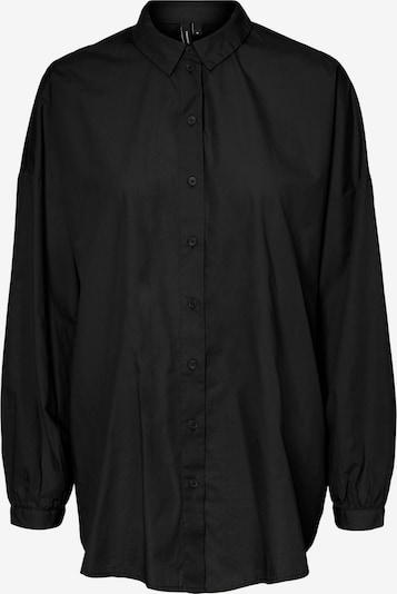 VERO MODA Bluse 'Naja' in schwarz, Produktansicht