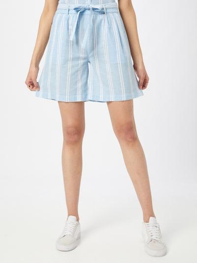 Pantaloni recolution di colore blu / bianco, Visualizzazione modelli