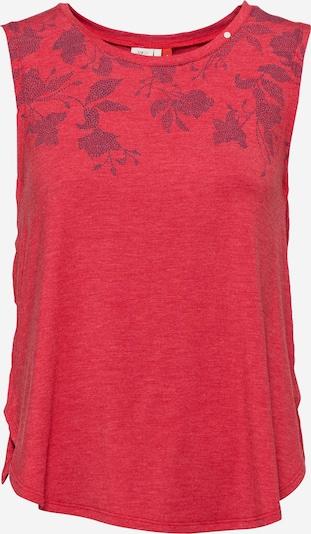 Ragwear Top 'VALENCIA' - námořnická modř / červená, Produkt