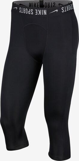 NIKE Sportunterhose in schwarz, Produktansicht