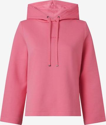 Sweat-shirt Calvin Klein en rose