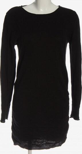 Mishumo Pulloverkleid in S in schwarz, Produktansicht