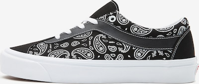 VANS Sneakers low 'UA Bold NI' in Black / White, Item view