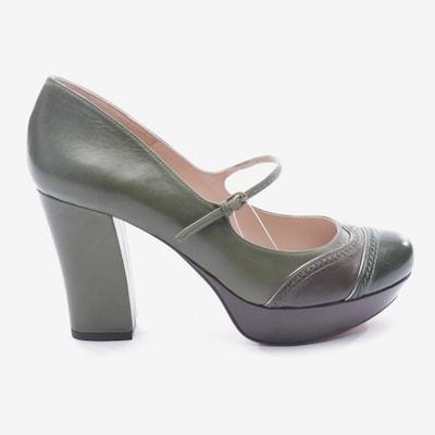 PURA LOPEZ High Heels & Pumps in 39 in Khaki, Item view