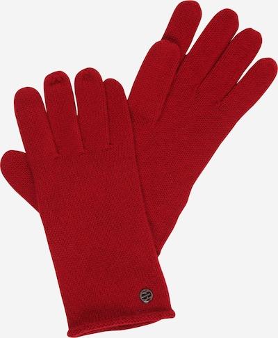 Mănuşi cu degete ESPRIT pe roșu, Vizualizare produs