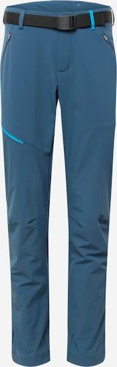 Schöffel Āra bikses, krāsa - jūraszils / melns, Preces skats