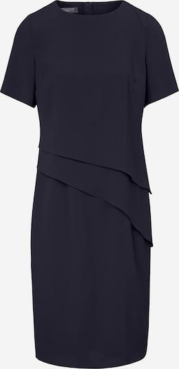 Fadenmeister Berlin Abendkleid Kleid mit 1/2-Arm in marine, Produktansicht