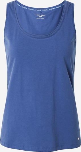GERRY WEBER Top in de kleur Hemelsblauw, Productweergave