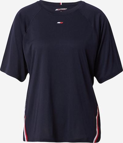 Tommy Sport Funkční tričko - tmavě modrá, Produkt