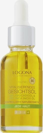 Logona Oil 'Bio-Avocado & Inca' in Yellow, Item view