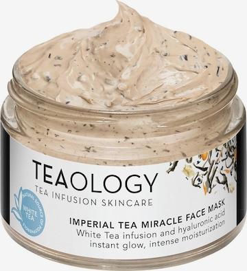 Teaology Maske 'Imperial Tea Miracle' in