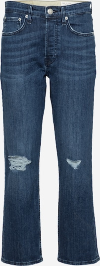 rag & bone Jeans 'Maja' in Dark blue, Item view