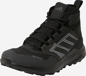 ADIDAS PERFORMANCE Boots i svart