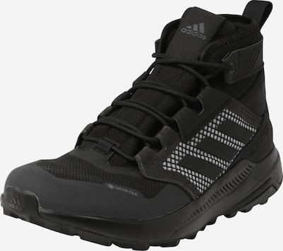 ADIDAS PERFORMANCE Boots en noir / blanc, Vue avec produit