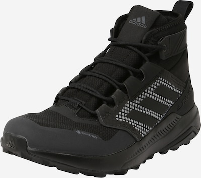 ADIDAS PERFORMANCE Boot i svart / vit, Produktvy