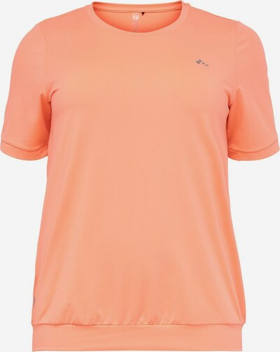 ONLY PLAY Sporttop in apricot, Produktansicht