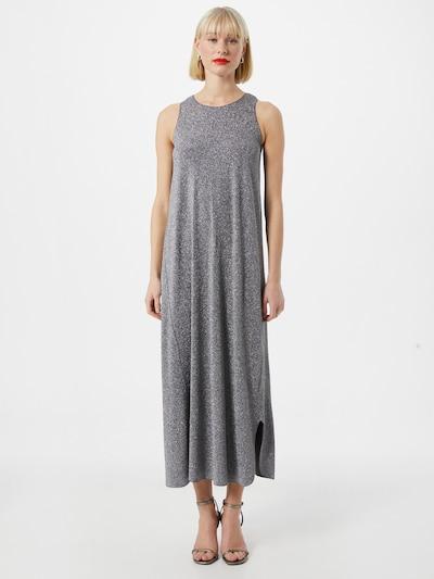 Max Mara Leisure Kleid 'ELISIR' in silbergrau, Modelansicht