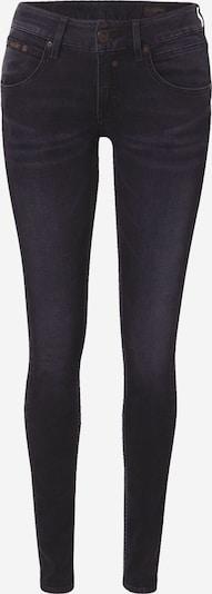 Herrlicher Jeans in black denim, Produktansicht