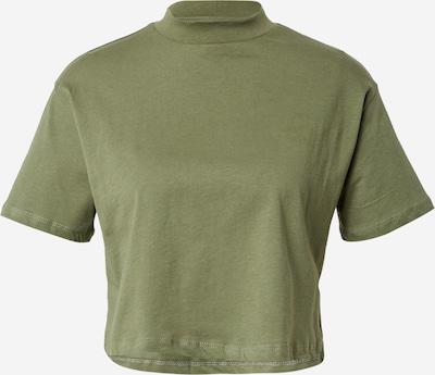 Trendyol T-shirt en kaki, Vue avec produit