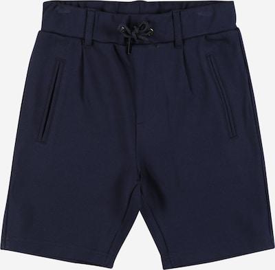 The New Spodnie 'OWEN' w kolorze granatowym, Podgląd produktu