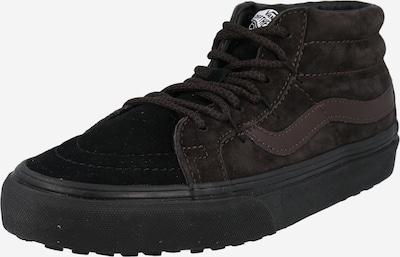 Sneaker alta 'SK8-Mid Reissue' VANS di colore cioccolato, Visualizzazione prodotti