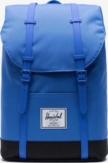 Herschel Rucksack 'Retreat' in blau, Produktansicht