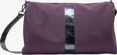 myMo ATHLSR Weekender in lila, Produktansicht