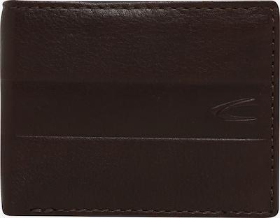 CAMEL ACTIVE Peněženka - tmavě hnědá, Produkt