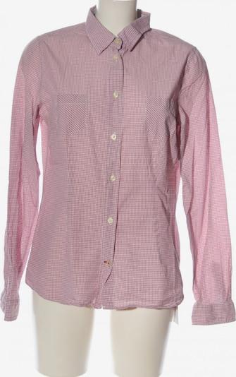 FIRE & ICE Holzfällerhemd in L in braun / pink, Produktansicht